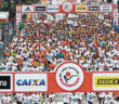 Carrera San Silvestre Sao Paulo - Partida